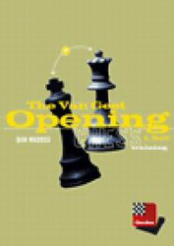 The Van Geet Opening - Chess Training Software on CD