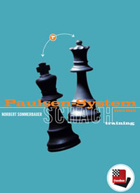 The Sicilian Defense, Paulsen System - Chess Opening Software on CD