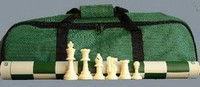 Standard Tournament Chess Set
