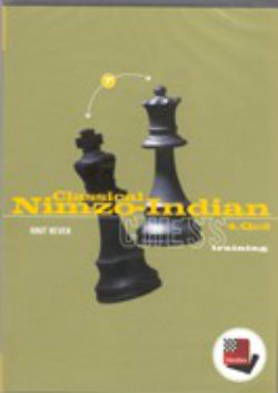 The Classical Nimzo-Indian: 4.Qc2 - Chess Opening Software on CD