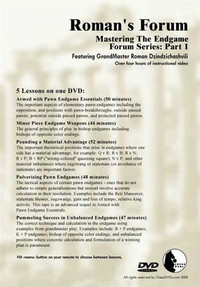 Roman's Forum: Vol. 29, Mastering the Endgame Part 1 Download