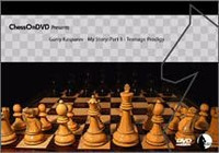 Garry Kasparov: Part  3 DVD
