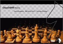 Garry Kasparov: Part  4 DVD