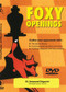 Foxy 55: The Untamed Chigorin (1.d4 d5 2.c4 Nc6) - Chess Opening Video DVD