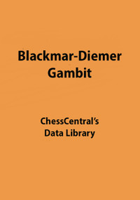 The Blackmar-Diemer Gambit - Chess Opening Download