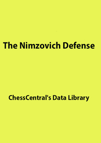 The Nimzovich Defense (1.e4 Nc6) - Chess Opening Download