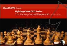 Combat Chess: More Weapons Vol 2 DVD