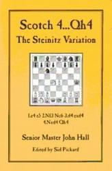 Scotch 4...Qh4: The Steinitz Variation - Chess Opening Print Book