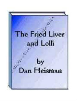 The Fried Liver and Lolli Gambit - Chess Opening E-Book Download