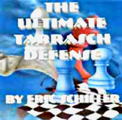 The Ultimate Tarrasch Defense - Chess Opening E-Book Download