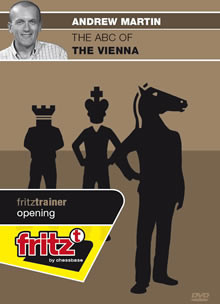 ABC of the Vienna Game - Chess Opening Software Download