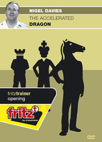 The Accelerated Dragon - Chess Opening Software Download