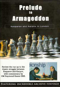 Prelude to Armageddon (2 DVDs)