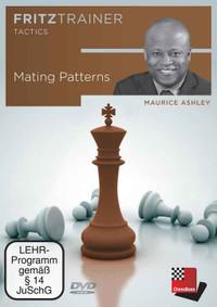 Maurice Ashley: Mating Patterns DVD