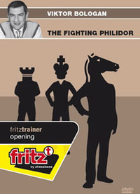The Fighting Philidor Defense - Chess Opening Software Download