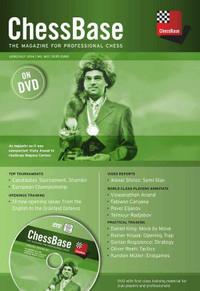 ChessBase Magazine 160, Chess Software Download