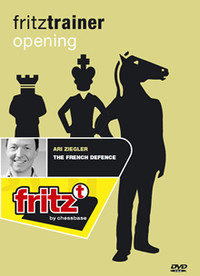 The French Defense - Chess Opening Software on DVD