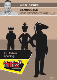 Bamboozle your Opponents with 1.g3 - Chess Opening Software Download