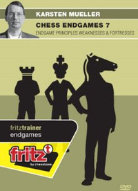 Chess Endgames 7: Endgame Principles, Weaknesses & Fortresses Download