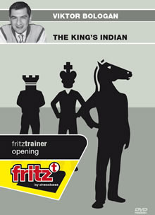 The King's Indian Defense - Chess Opening Software Download