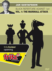 Ruy Lopez: The Marshall Attack - Chess Opening Software Download