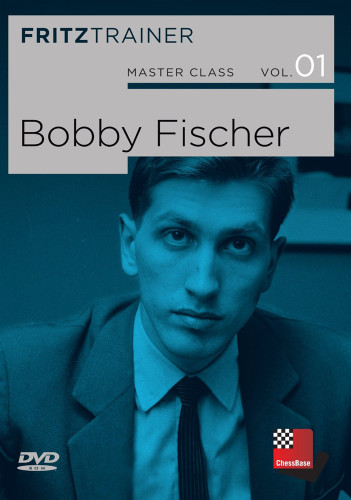 Master Class, Vol. 1: Bobby Fischer - Chess Biography Software Download