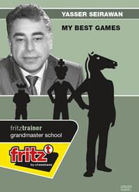 Yasser Seirawan: My Best Games - Chess Biography Software Download