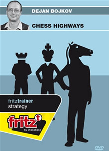 Chess Highways, Chess Software DVD