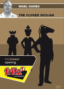 The Closed Sicilian - Chess Opening Software Download