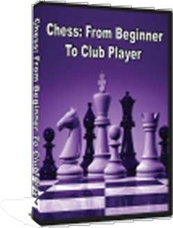 Chess from Beginner to Club Player - Chess Training Software Download