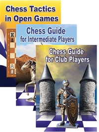 Chess Training Kit