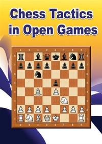 Chess Tactics in Open Games CD