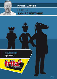 Build a 1.d4 Repertoire - Chess Opening Software Download