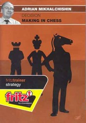 Decision Making in Chess DVD