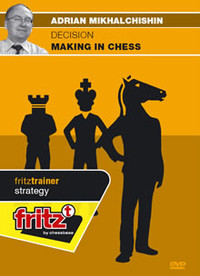 Decision Making in Chess Download