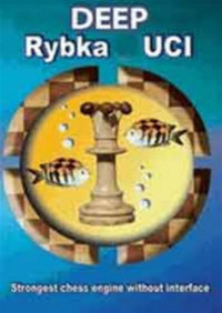 Deep Rybka 4 - Chess Playing UCI Download