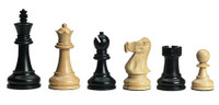 DGT e-Board with Classic Chess Pieces and Wenge Chess Board