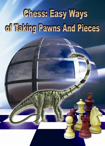 Easy Ways of Taking Pawns and Pieces DVD