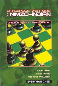 Dangerous Weapons: The Nimzo-Indian Defense - Chess Opening E-book Download