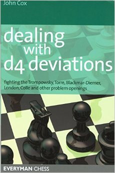 Dealing with 1.d4 Deviations - Chess Opening E-book Download