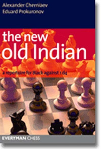 The New Old Indian Defense - Chess Opening E-book Download