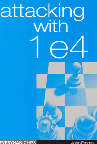 Attacking with 1.e4 - Chess Opening E-book Download