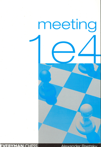 Meeting 1.e4 - Chess Opening E-book Download