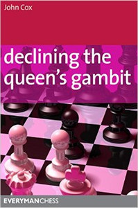 Declining the Queen's Gambit - Chess Opening E-book for Download