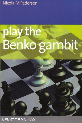 Play the Benko Gambit  - Chess Opening E-book Download