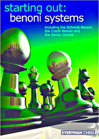 Starting Out: Benoni Systems - Chess Opening E-book Download