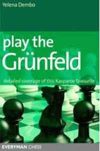 Play the Grunfeld Defense - Chess Opening E-book Download
