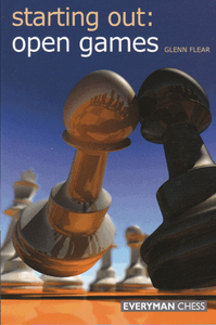 Starting Out: The Open Games - Chess Opening E-book Download