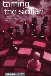 Taming the Sicilian Defense - Chess Opening E-book Download