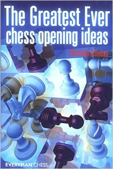 The Greatest Ever Opening Ideas - Chess Opening E-book Download